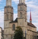 كنائس في زيورخ