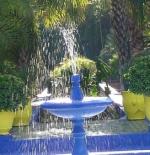 حدائق ماجوريل