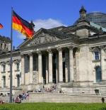 الرايخستاغ موقع في البرلمان الألماني