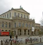 دار الأوبرا الكلاسيكية