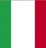 علم ايطاليا