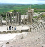 مسرح قرطاج