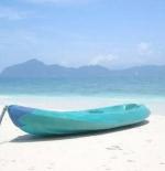 شاطئ مانيلا