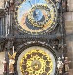 ساعة فلكية