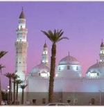 صورة مسجد قباء