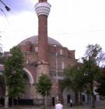 مسجد الحمامات في صوفيا