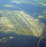مطار فرانكفورت الدولي