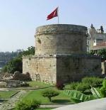 Hıdırlık برج يعود تاريخها إلى العصر الهيليني