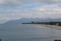 شاطئ بانتي سينانج ، جزيرة لنكاوي