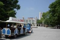 وسط مدينة فارنا