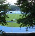 ملعب في مدينة كييف
