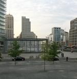ساحة بوتسدامر بلاتس