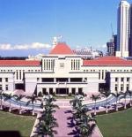 دار برلمان سنغافورة