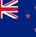 علم نيوزلاندا