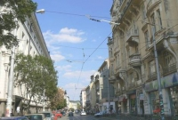 شارع ألابين