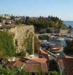 ميناء أنطاليا التاريخي