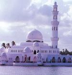 صورة مسجد في السعودية