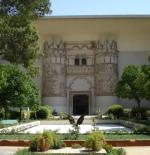 بوابة متحف دمشق الوطني