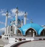 صورة مسجد كول شريف في كازان – روسيا