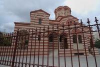 الكنيسة الجديدة كنيسة أجيوس جوزيف