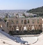 مسرح ديونيسوس