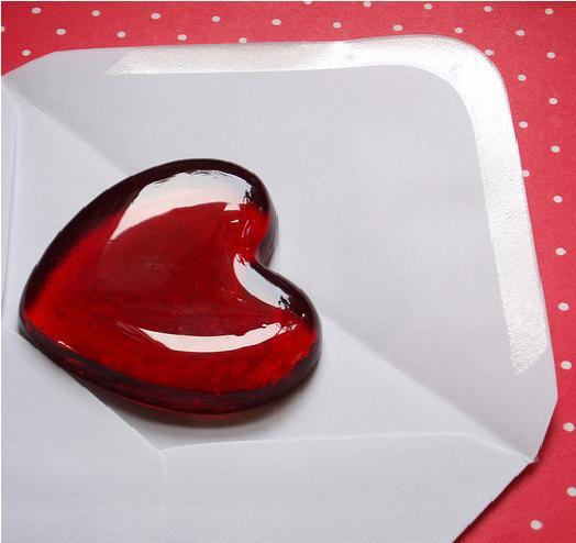 صورة رسالة حب من صور بوابة مركزي