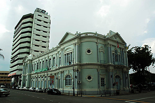 Islamic Council of Penang