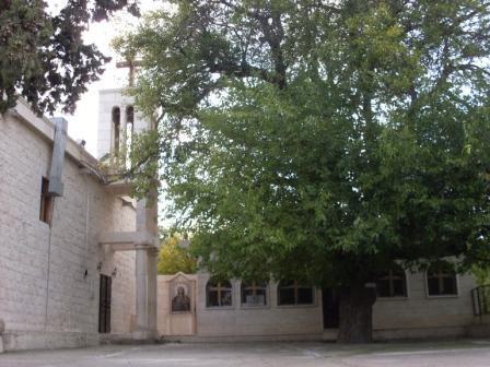 كنيسة القديسة آنا