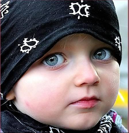 صورة اجمل بنت صغيرة
