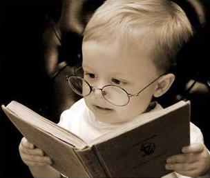عندما تكون القراءة مسألة حياة