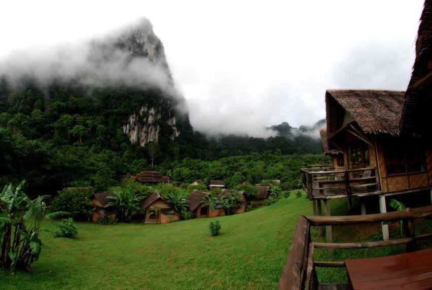 صورة مناظر طبيعية اندونيسيا