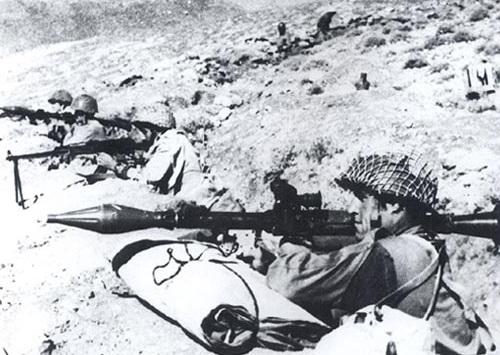 الجيوش العربية