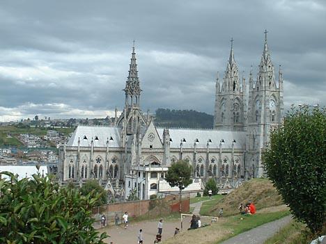 جمهورية الإكوادور