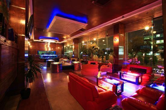 Fengshui Lounge