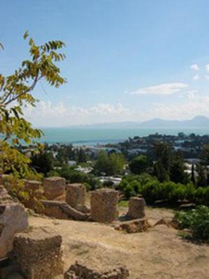 ميناء قرطاج